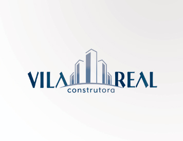 Folder Construtora Vila Real